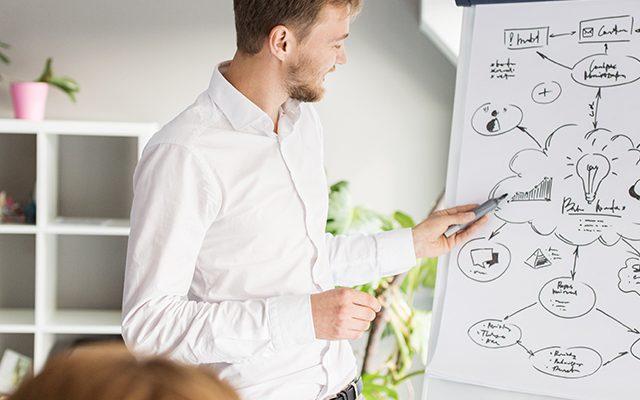 Enterprise Resource Planning Management System